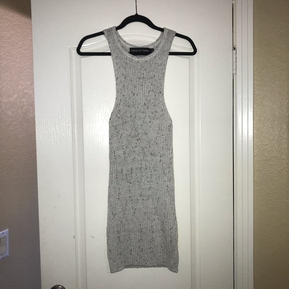 LF Dresses & Skirts - Knit LF Dress